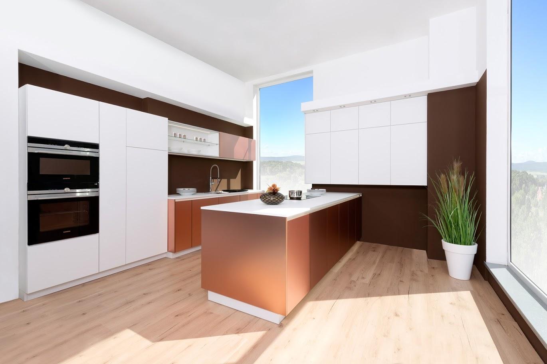 moderne k chen h chste qualit t und modernstes design exklusive. Black Bedroom Furniture Sets. Home Design Ideas