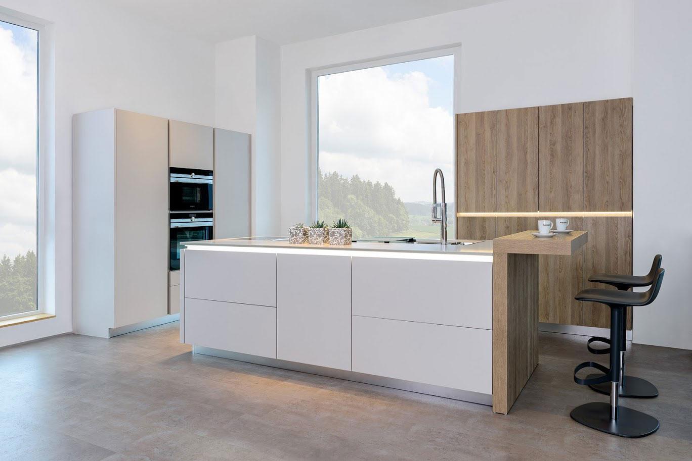 ✅moderne küchen höchste qualität und modernstes design exklusive