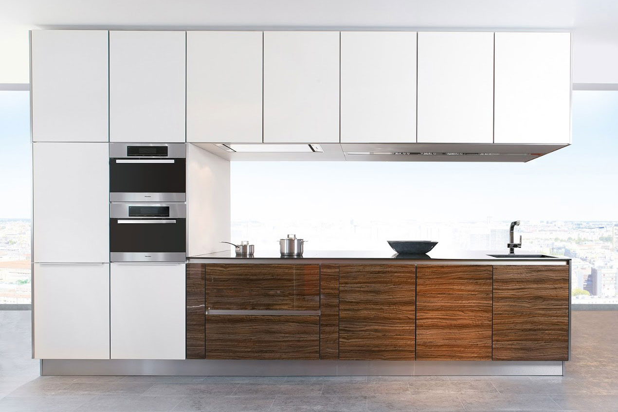 Küchenzeile Küchenblock individuell geplant für Mallorca Ibiza