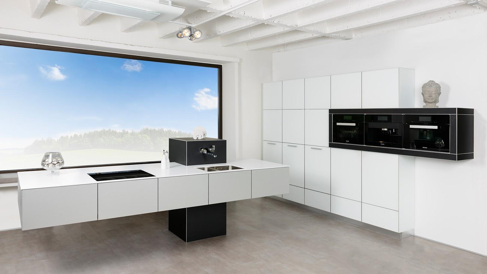Designküchen