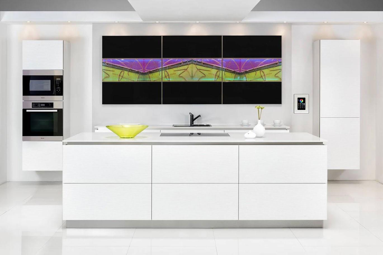 Wenn Sie Sich Dann Für Ein Design Entschieden Haben, Können Sie Die  Gewünschte Küche Ganz In Ruhe Mit Unseren Küchen Designern Planen.